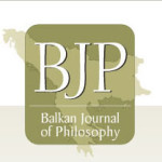 Balkan Journal of Philosophy 2013