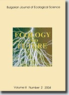 bulgarian journal for ecological science